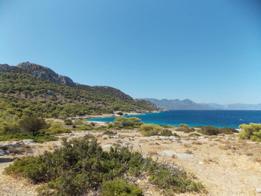 griekse eilanden moni