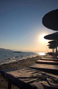 vakantie op Aegina