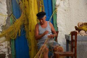 Naxos vakantie