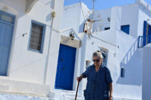 Amorgos Stad