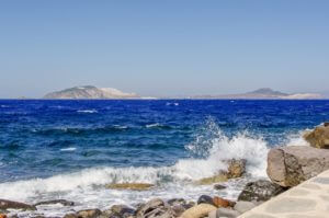 Nisyros Beach