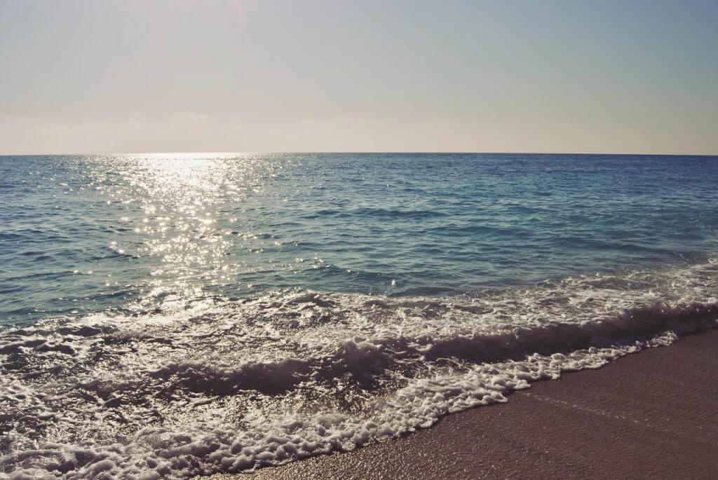Griekenland, Strand