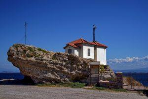 Lesbos vakantie