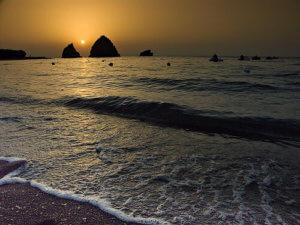 Limnos strand