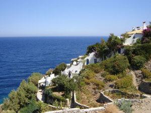 natuur Ikaria