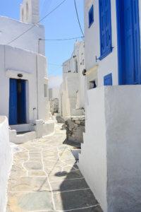 stad sifnos