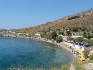 strand Leros