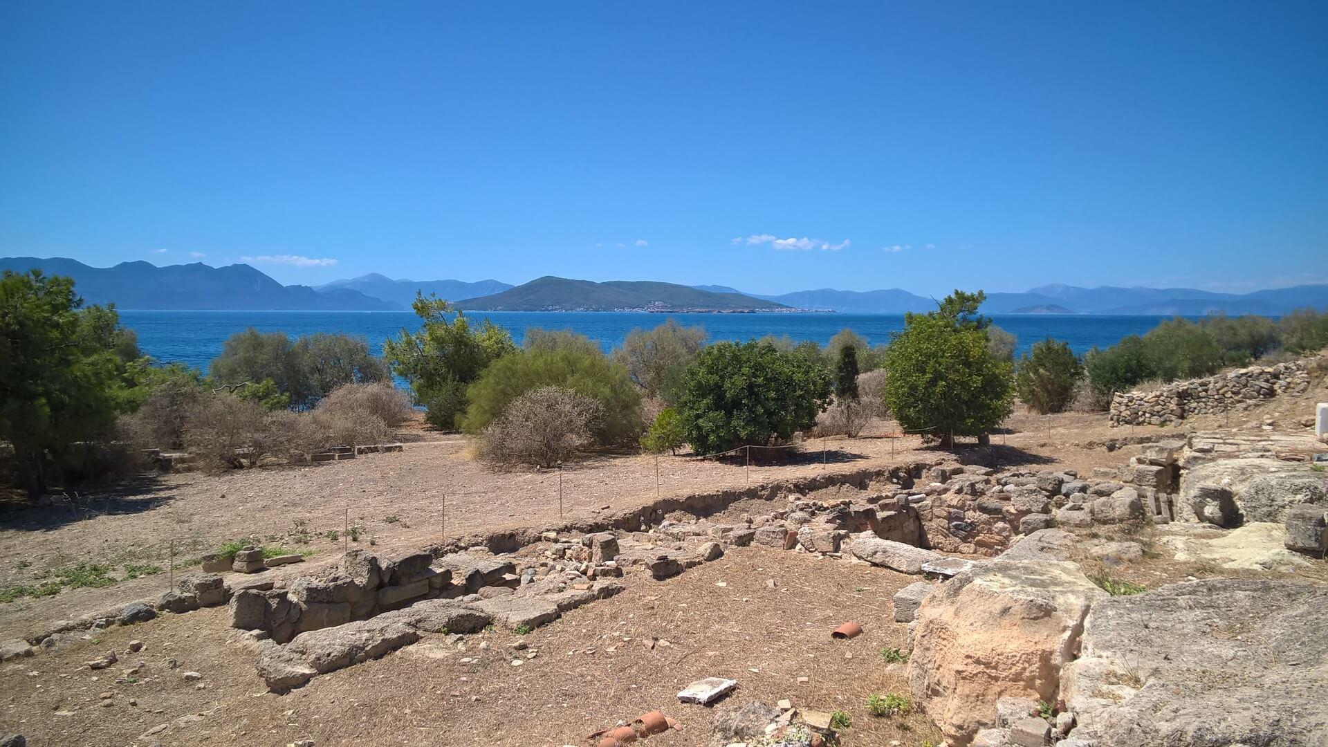 vakantie griekenland eilanden