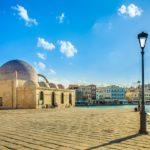 vakantie Kreta chania